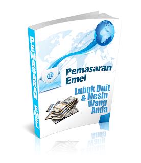 Kuasa Email Marketing - Teknik Pemasaran Email Paling Berkesan
