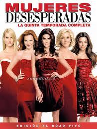 Mujeres Desesperadas Temporada 5