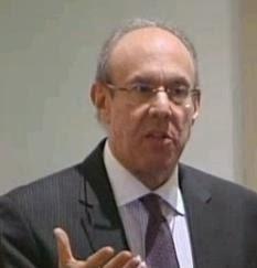Attorney Bob Carp
