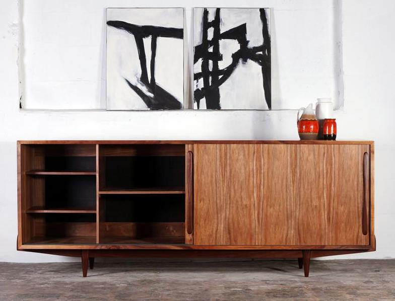 70S Furniture Style