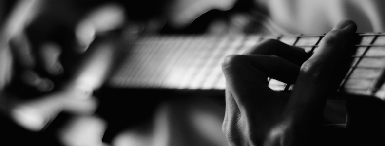 Guitar Chords for Beginners: Infographic and Cheat Sheet