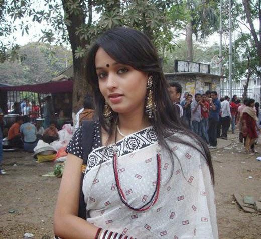 Bangladeshi Actress Ahona
