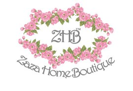 ZaZa Home Boutique Label