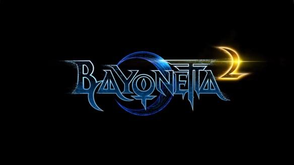 Logo for Bayonetta 2, Wii U exclusive game