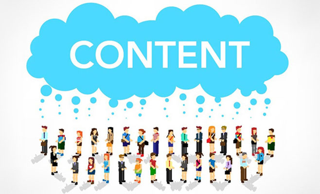 11 Types of Content That People Love To Share
