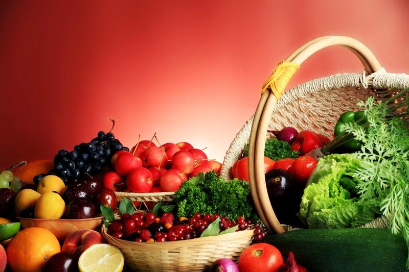 6 Healthy Foods