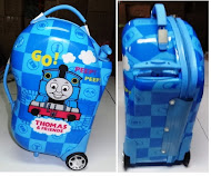 "20"" Trolley Luggage Special Edition"