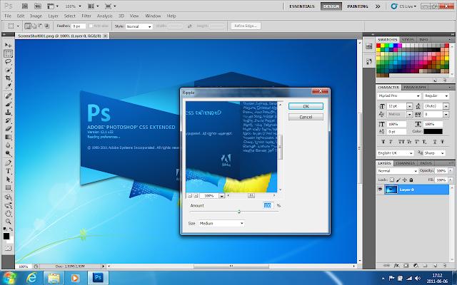 Adobe Photoshop CS6 Español (Full)