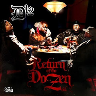 D12 - Return Of The Dozen 2 [2011]
