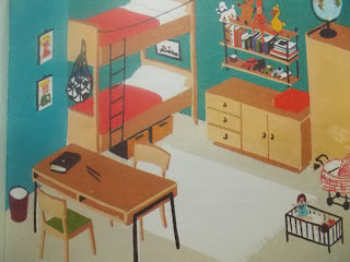 daslasmama kinderknigge gar nicht so altmodisch. Black Bedroom Furniture Sets. Home Design Ideas