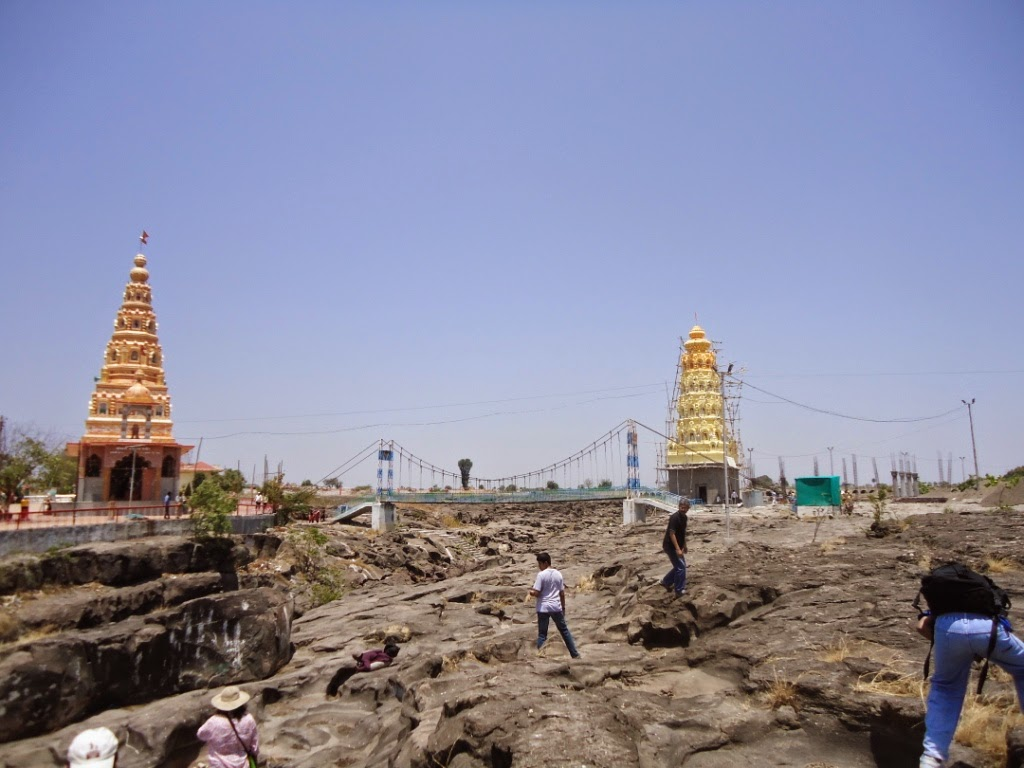 Pune, Geological wonders