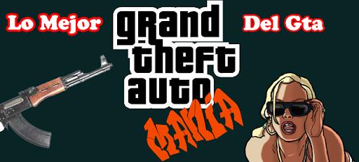 Grand Theft Auto Mania