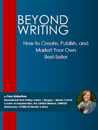 Beyond Writing! Create, Publish, and Market Your Best-Seller!