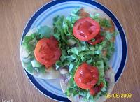 enchiladas hondureñas