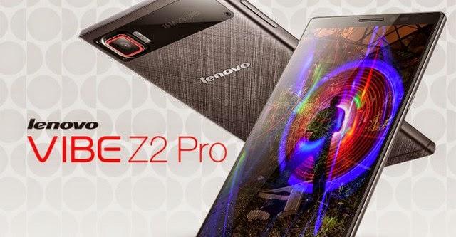 Mẫu smartphone hàng đầu của Lenovo lộ diện