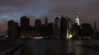 Blackout-manhattan