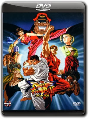 Download - Street Fighter II Victory A Saga Completa
