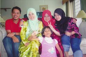 fnj's siblings