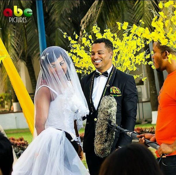 van vicker wedding photos