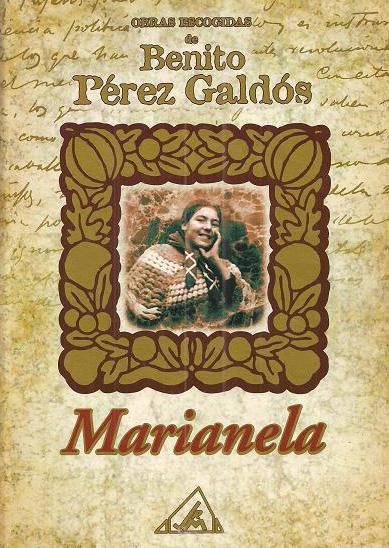 Full text of Marianela