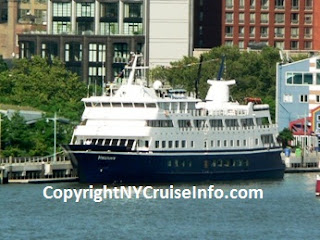 Travel Dynamics Yorktown in New York - Cruises the Great Lakes