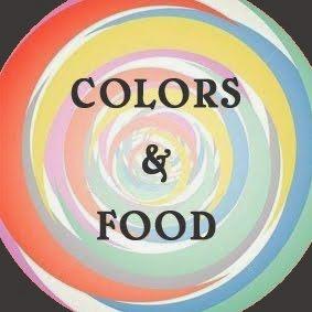 """Contest Colors and Food """"azzurro e rosso"""""""