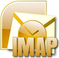 How to Setup Gmail with Outlook 2007 using IMAP