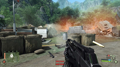Crysis PC Game Full ISO Direct Download Links