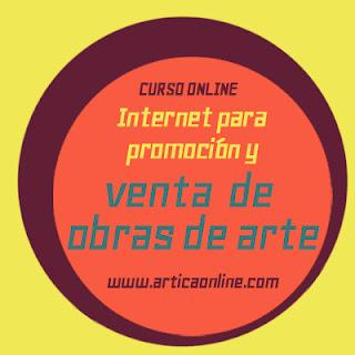 Curso: Internet para promoción y venta de obras de arte