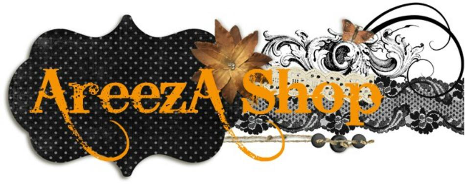 Areeza Shop