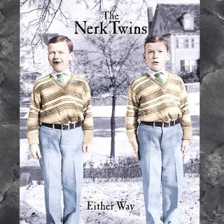 Nerk Twins - Either Way - 1997
