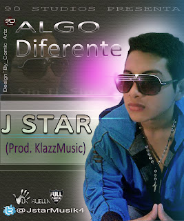 ALGO DIFERENTE - J STAR 