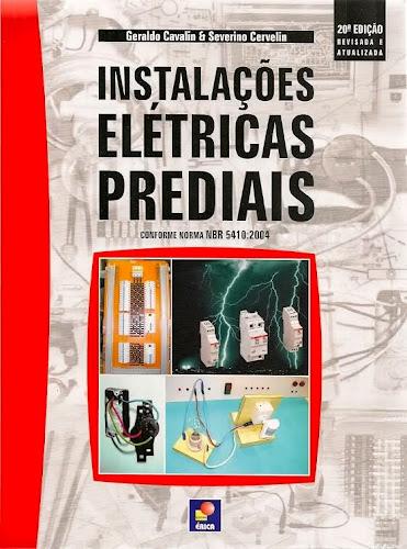 Livros sobre elétrica