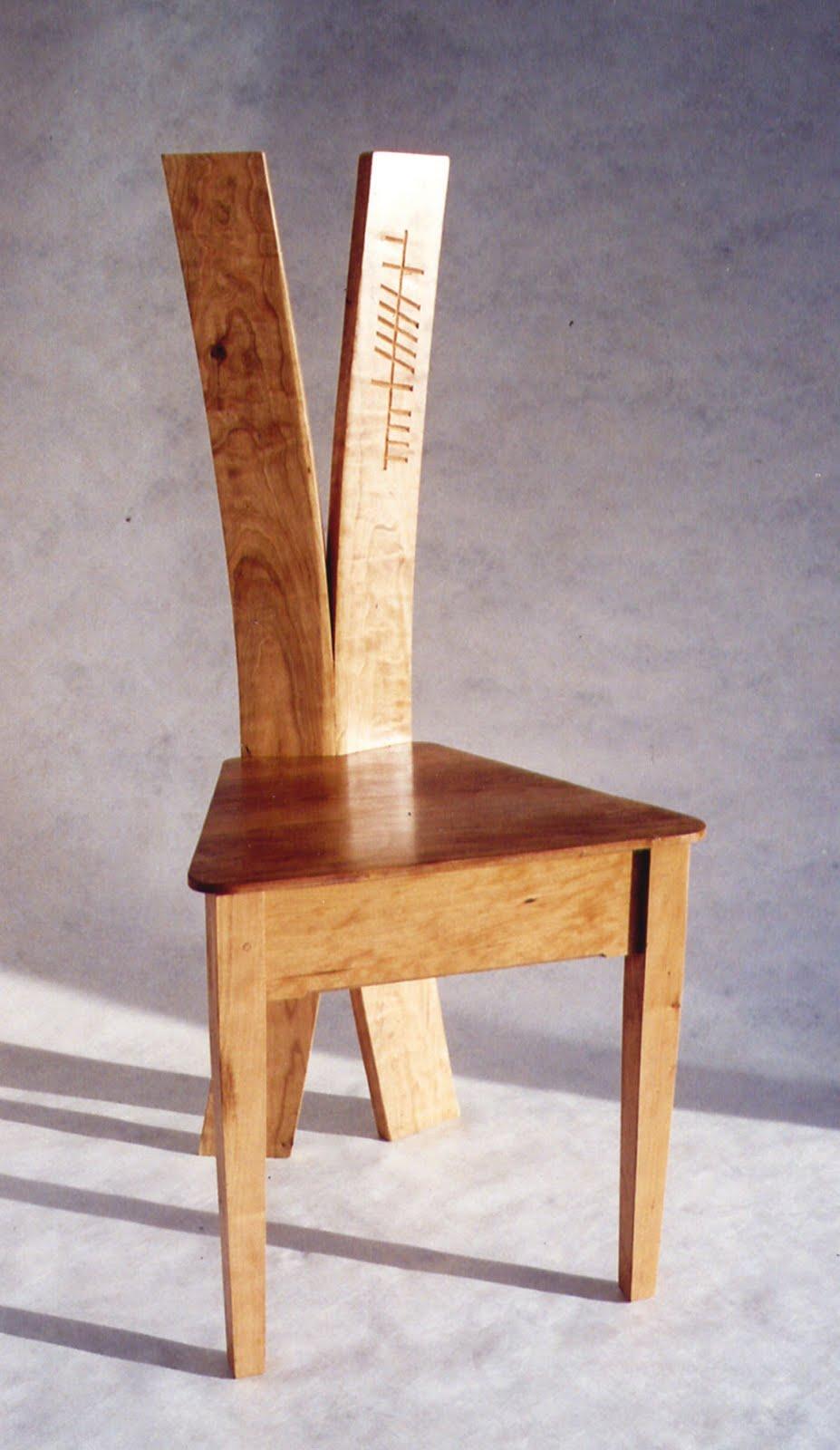 Tiernan Roe Fine Woodworking Home