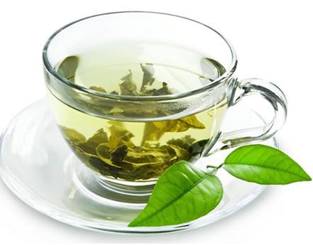 giảm cân hiệu quả từ trà xanh