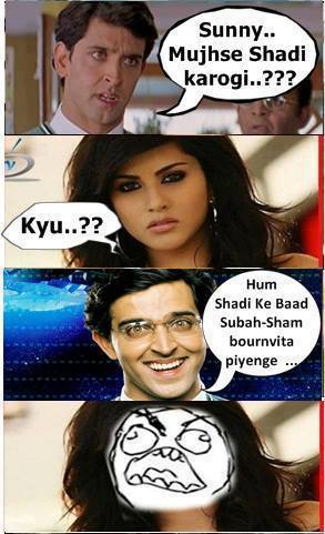 Bournvita Piyenge!! | Funny Troll