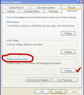 Cara Mengatasi Double Windows Pada Komputer