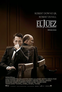 The Judge (El juez) (2014)