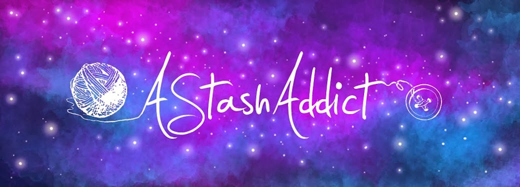 A Stash Addict Blog