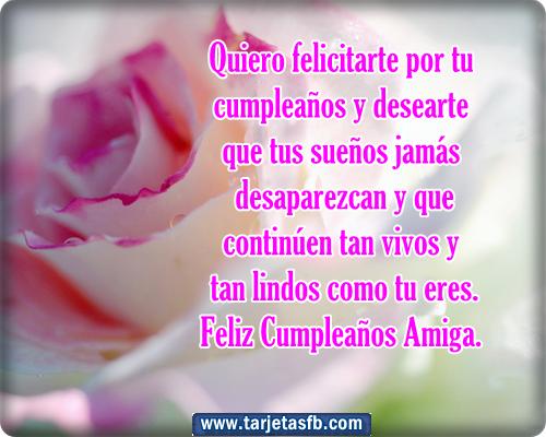 Felìz cumpleaños Eder Berz Tarjetas++de++cumplea%C3%B1os++para++una++amiga++para++facebook