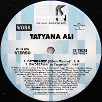 Tatyana Ali – Daydreamin\' (VLS) (1998)