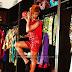 My Fashion Shoot #AsakeOge #Studio29  AfricaFashionWeek London