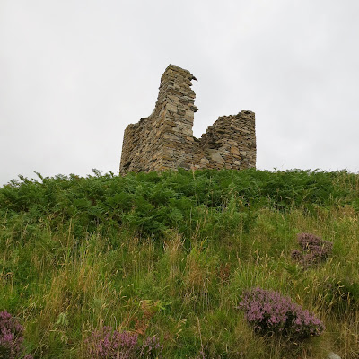 Tongue, castle varrich