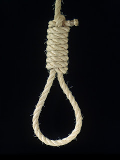 12-year-old girl commits suicide in Bayelsa