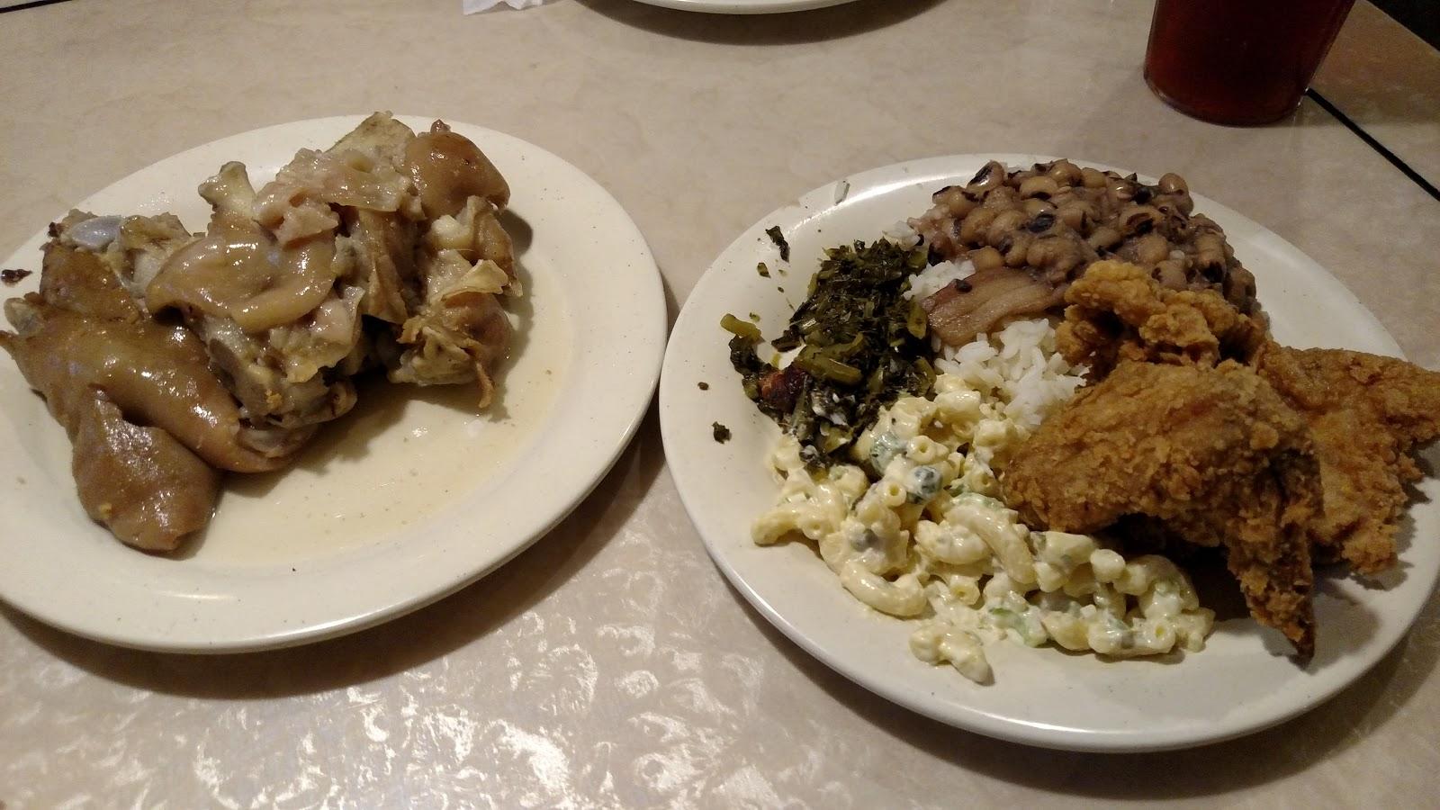 EAT! EAT! GOOD!: LARRY\'S SOUTHERN KITCHEN - GARNER, NC
