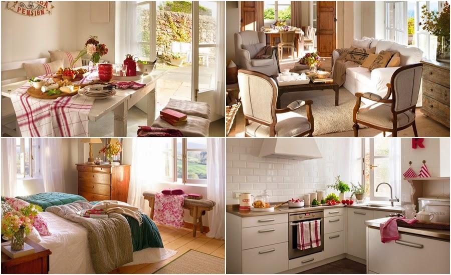 wystrój wnętrz, home decor, wnętrza, aranżacje, dekoracje, meble, dom, mieszkanie, styl rustykalny, styl francuski, szarości, stonowane kolory