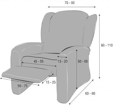 Cómo hacer fundas para el sillón (III)
