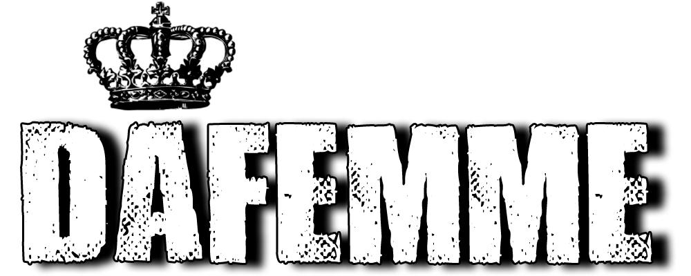 dafeminity. ♥