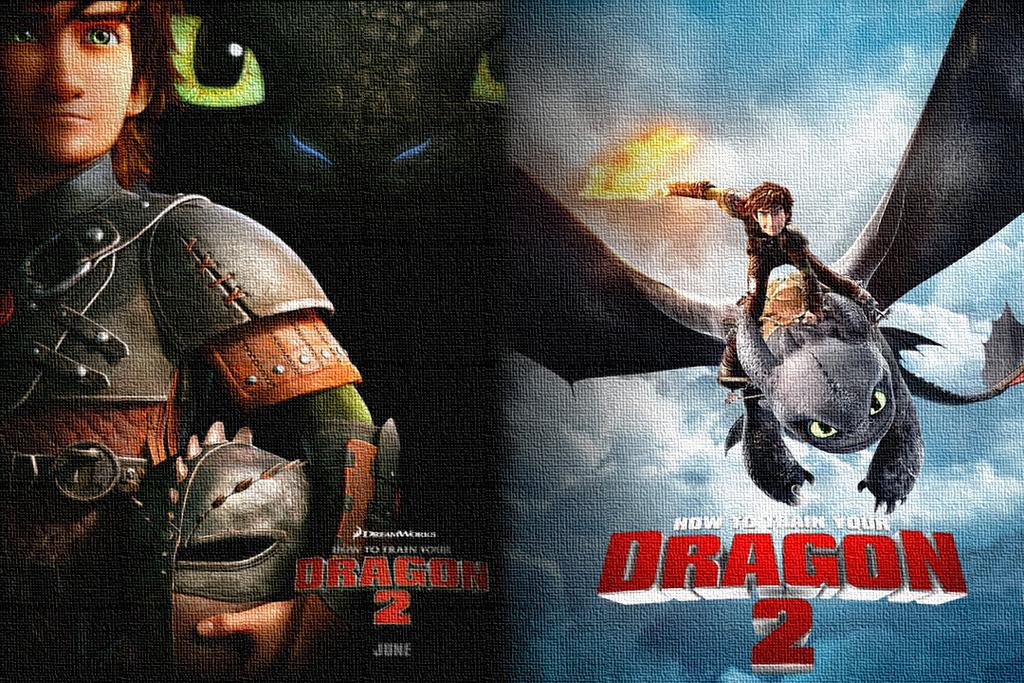 watch how to train your dragon 2 online putlockers