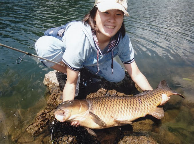 Fishing News: IGFA: hot catches world record Novermber 2013